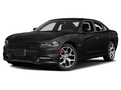 New 2018 Dodge Charger R/T RWD Sedan Las Cruces, NM