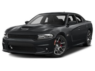 2018 Dodge Charger R/T Scat Pack Sedan T32480A