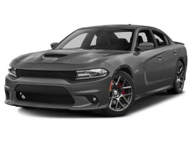 New 2018 Dodge Charger DAYTONA 392 Sedan Provo
