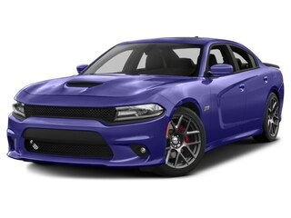 New 2018 Dodge Charger DAYTONA 392 Sedan dealer in Fargo ND - inventory