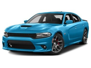 New 2018 Dodge Charger R/T 392 Sedan in Brunswick, OH