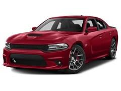 2018 Dodge Charger R/T SCAT PACK RWD Sedan
