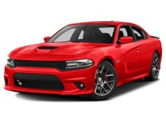 New 2018 Dodge Charger DAYTONA 392 Sedan near South Bend & Elkhart