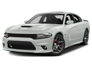 New 2018 Dodge Charger DAYTONA 392 Sedan in Brunswick, OH