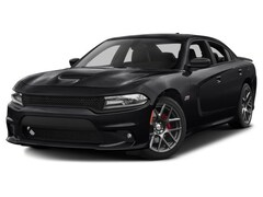 2018 Dodge Charger R/T SCAT PACK RWD Sedan Bryan, TX