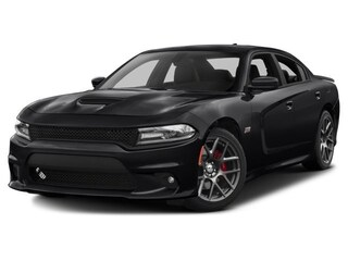 New 2018 Dodge Charger R/T 392 Sedan D11094 in Woodhaven, MI