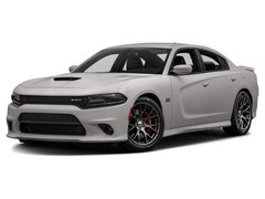 Used 2018 Dodge Charger SRT 392 Sedan For Sale in East Hanover, NJ