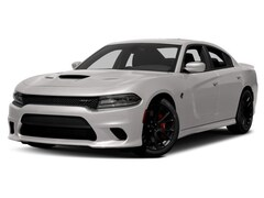 2018 Dodge Charger SRT HELLCAT Sedan in Perris CA