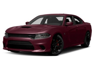New high performance cars 2018 Dodge Charger SRT HELLCAT Sedan for sale near you in Tucson, AZ