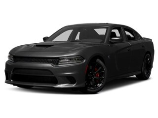 Used 2018 Dodge Charger SRT Hellcat Sedan Irving, TX