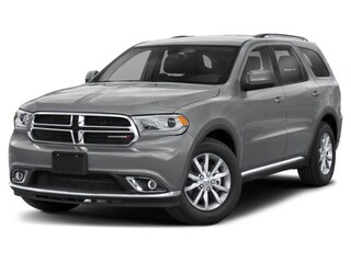 New 2018 Dodge Durango SXT SUV Bullhead City