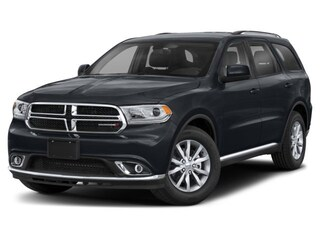 2018 Dodge Durango SXT SUV