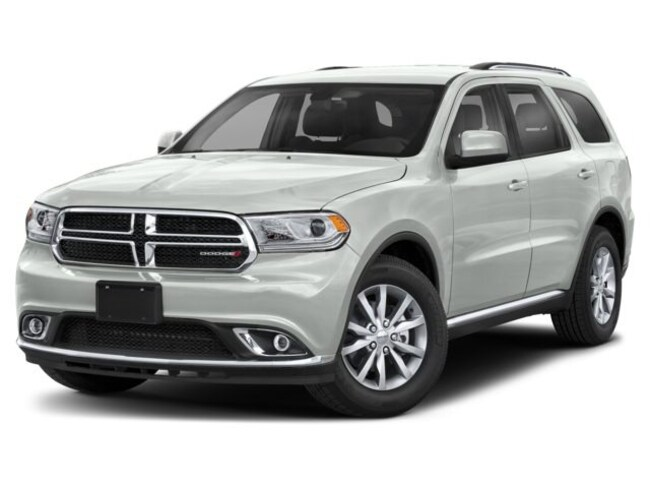 New 2018 Dodge Durango SXT SUV For Sale/Lease Mineral Wells, TX