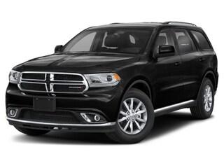 New 2018 Dodge Durango SXT SUV San Angelo, TX