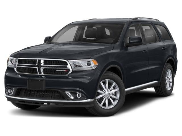 New 2018 Dodge Durango GT SUV Las Cruces, NM