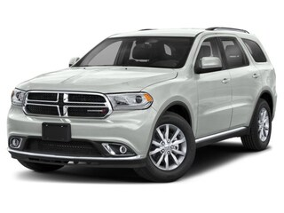 New 2018 Dodge Durango GT SUV Miami