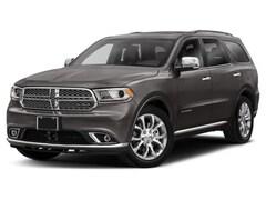 New Vehicles 2018 Dodge Durango CITADEL RWD Sport Utility in Kahului, HI