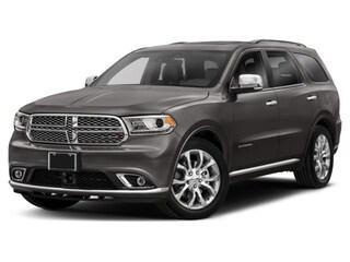 2018 Dodge Durango Citadel SUV for sale in Metairie at Bergeron Chrysler Dodge Jeep Ram SRT Mopar