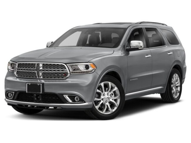 used 2018 Dodge Durango Citadel SUV for sale in Paducah