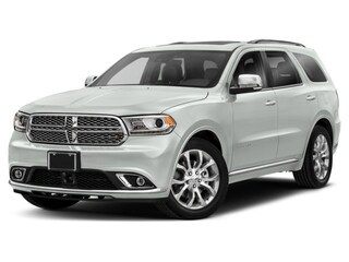 New 2018 Dodge Durango Citadel SUV Bullhead City