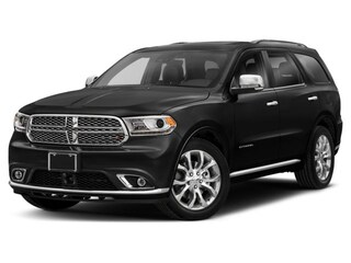 New 2018 Dodge Durango Citadel SUV 1C4SDHET6JC239728 in Rosenberg near Houston