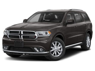 New 2018 Dodge Durango SXT PLUS AWD Sport Utility for sale in Cortland, NY