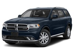 New 2018 Dodge Durango SXT SUV 1C4RDJAGXJC111362 for sale near Syracuse, NY at Burdick Dodge Chrysler Jeep RAM