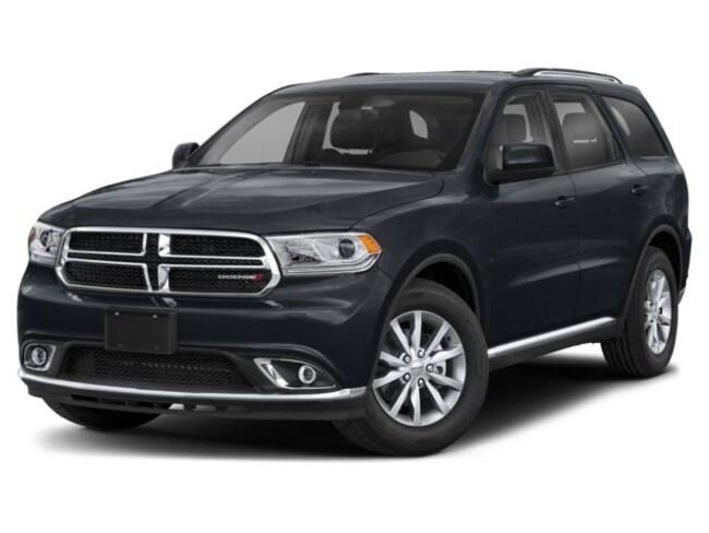 Used 2018 Dodge Durango SXT SUV in Ruston, LA