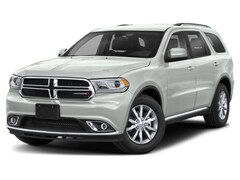 New 2018 Dodge Durango SXT SUV 1C4RDJAG4JC101913 near Rochester