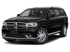 New 2018 Dodge Durango SXT SUV 3657 for sale in Cooperstown, ND at V-W Motors, Inc.