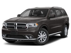 New 2018 Dodge Durango GT AWD Sport Utility 1C4RDJDG8JC439598 for sale in Devils Lake at Devils Lake Chrysler Center
