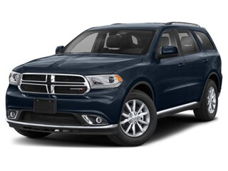 New 2018 Dodge Durango GT AWD Sport Utility for sale in Fayetteville, NY