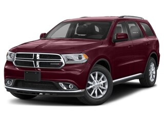 New 2018 Dodge Durango GT AWD Sport Utility for sale near Indianapolis