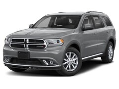 New 2018 Dodge Durango GT AWD SUV for sale in Freehold