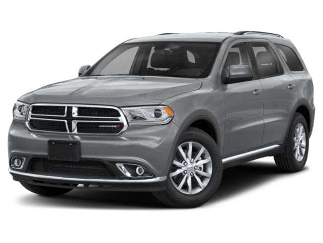 New 2018 Dodge Durango GT AWD Sport Utility Long Island