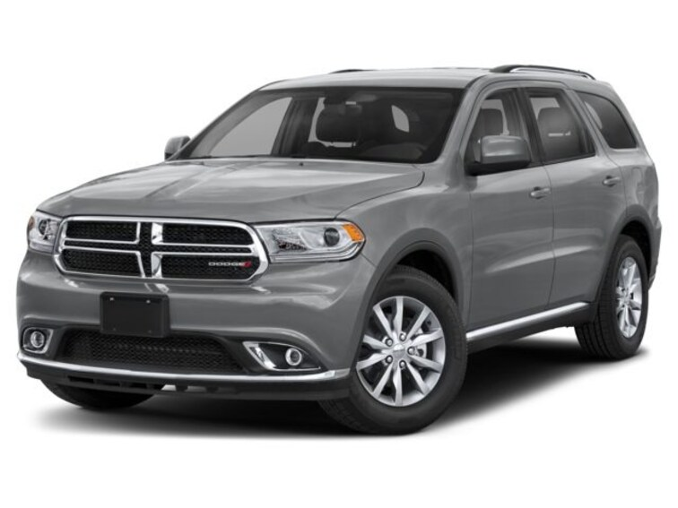 Used 2018 Dodge Durango GT SUV Grand Junction, CO