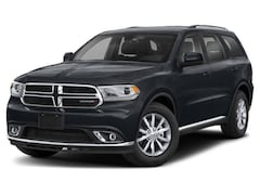 2018 Dodge Durango GT SUV for sale in White Plains, NY at White Plains Chrysler Jeep Dodge