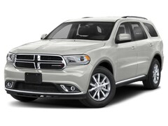 New 2018 Dodge Durango GT SUV 1C4RDJDG4JC116441 for sale near Syracuse, NY at Burdick Dodge Chrysler Jeep RAM