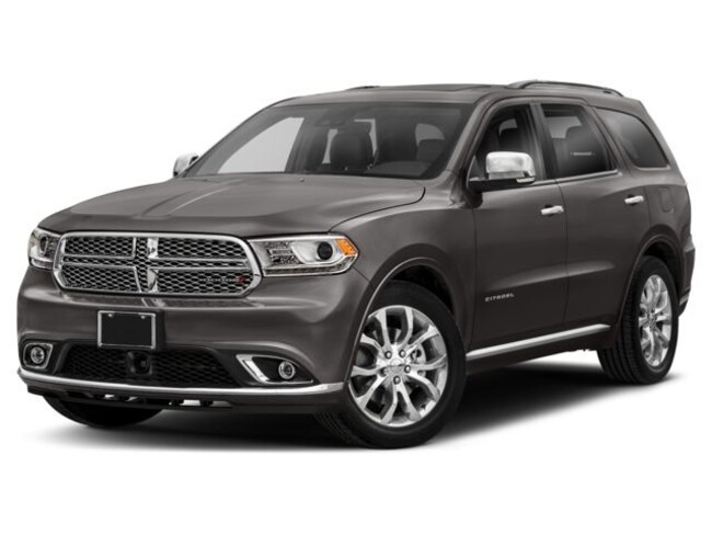 Used 2018 Dodge Durango Citadel SUV for sale in Philadelphia, PA