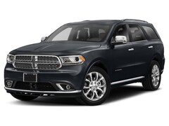New 2018 Dodge Durango CITADEL AWD Sport Utility for sale in Avon Lake, OH