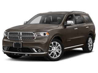 Used 2018 Dodge Durango Citadel SUV in Lynchburg, VA