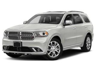 New 2018 Dodge Durango Citadel SUV Bowie MD