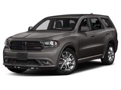 New 2018 Dodge Durango R/T SUV in Westborough, MA