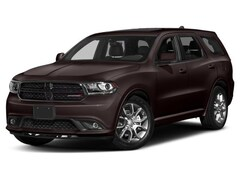 Used 2018 Dodge Durango for sale in Warrensburg, MO