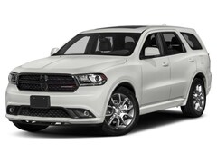2018 Dodge Durango R/T SUV Las Cruces, NM