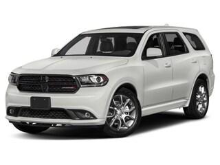 New 2018 Dodge Durango R/T SUV Grand Forks, ND