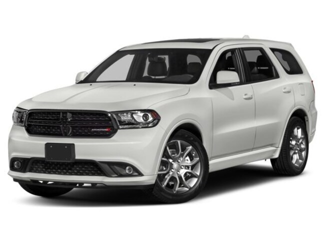 New 2018 Dodge Durango R/T AWD Sport Utility For Sale/Lease Dickinson, ND