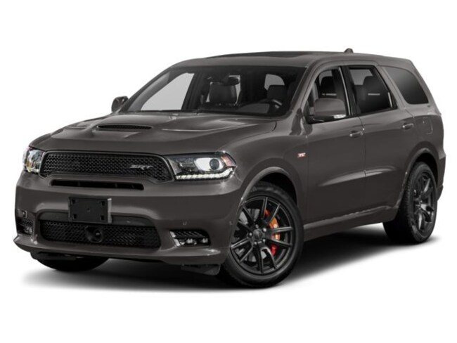 2018 Dodge Durango SRT SUV Vernon NJ