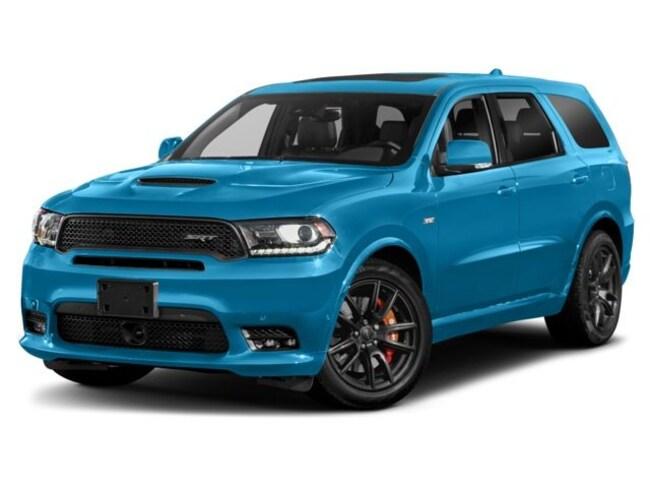 2018 Dodge