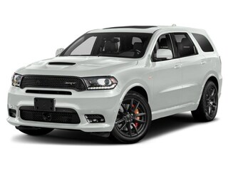 2018 Dodge Durango SRT SUV